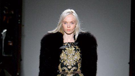 Tendinte moda: Opulenta