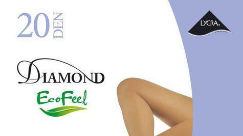 Diamond EcoFeel – Prospetime si catifelare pentru picioarele tale