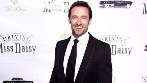 Hugh Jackman va sustine un recital in San Francisco