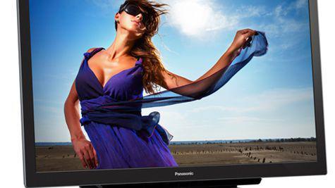 Noua gama de televizoare 3D Panasonic