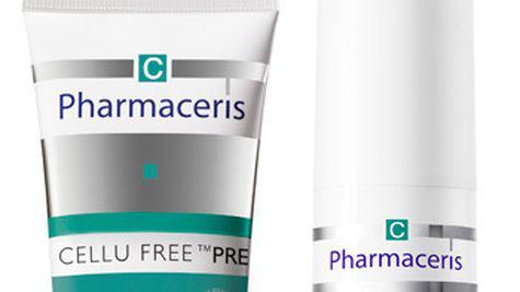 Pharmaceris C – dermoingrijirea anticelulitica