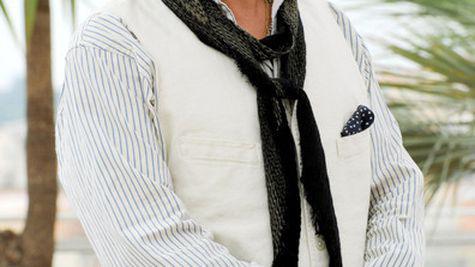 Johnny Depp, somat sa renunte la palarii