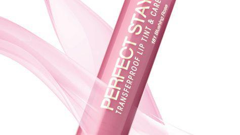 Noul Perfect Stay Lip Tint & Balm de la Astor