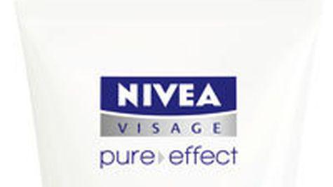 NIVEA Pure Effect – ingrijire profunda si delicata