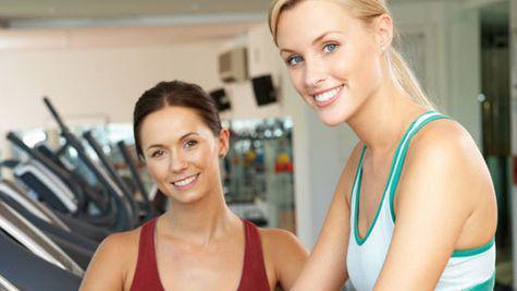 Fitness de lux