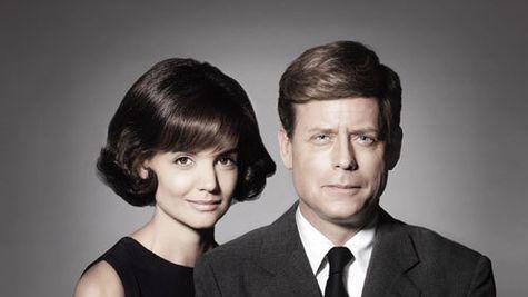 """Familia Kennedy"" –  un documentar de exceptie pe TLC in noiembrie"