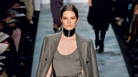 Tendinte moda toamna iarna: Maxi Coat