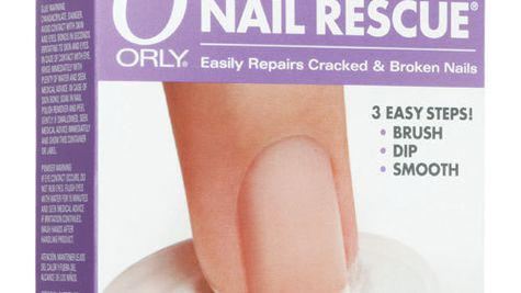 Kit-ul Nail Rescue de la Orly