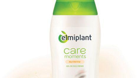 Geluri de dus crema cu unt de shea organic – o noua gama de produse Elmiplant