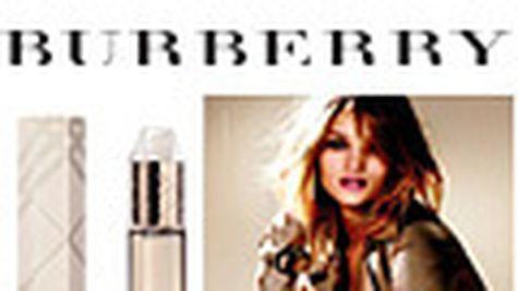 Castiga parfumuri de lux BURBERRY BODY in luna noiembrie!