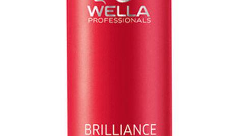 Briliance Leave in balm de la Wella Professionals