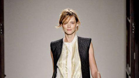 Tendinte fashion: Pantalonul glam
