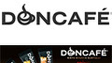 Castiga mixuri cu gust bogat de la Doncafé!