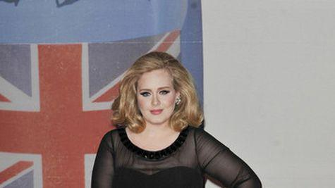 Vedete la The BRIT Awards 2012