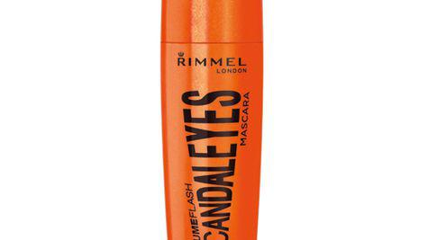 Gene scandalos de voluminoase cu noua mascara Scandal'Eyes de la Rimmel London