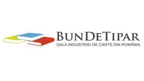 Bun de Tipar – Gala Industriei de Carte din Romania