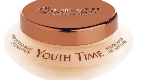 Fond de ten tratament Youth Time, Guinot