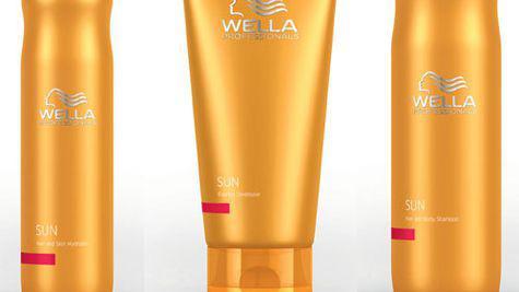 Wella Professionals Care Sun – ingrijire completa pentru un par sanatos