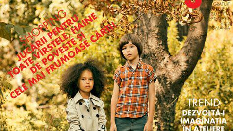 ELLE KIDS SEPTEMBRIE 2012
