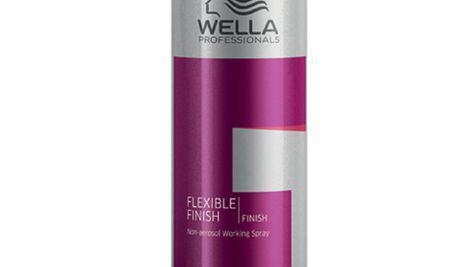 Flexible Finish, Wella Professionals