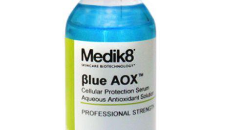 Ser antioxidant Blue Aox, Medik8