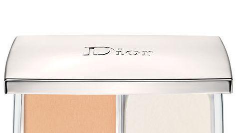 Pudra compacta Diorskin nude compact, DIOR