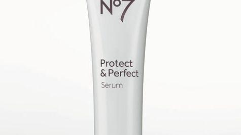 Ser de fata Protect & Perfect Boots No7