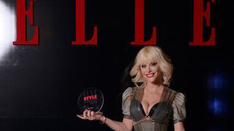 Castigatorii ELLE STYLE AWARDS 2012