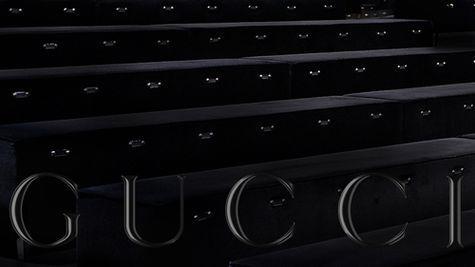 Vezi in direct prezentarea colectiei Gucci toamna iarna 2013/2014
