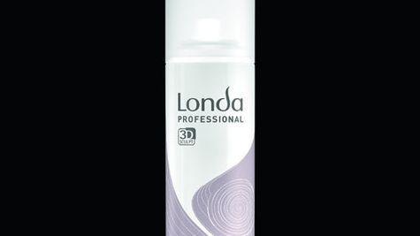 Coafura rezistanta cu Lock Finishing Spray, Londa Professional