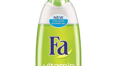 Fa Vitamin & Power: cocktail de fructe si vitamine pentru o piele revitalizata
