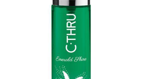Noua gama C-THRU Emerald Shine