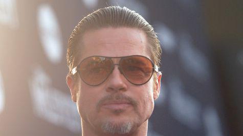 Brad Pitt – prima declaratie despre atacul de pe covorul rosu