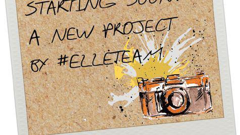 #ELLEwhosnext, un nou proiect marca #ELLEteam