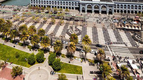 Top 7 locuri pe care trebuie sa le vizitezi in San Francisco