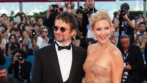 Kate Hudson povesteste despre despartirea de Matthew Bellamy