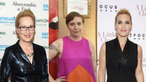 De ce nu ar trebui sa vorbeasca Meryl Streep, Anne Hathaway sau Lena Dunham despre legalizarea prostitutiei?