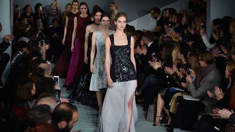Saptamana Modei de la New York – Jurnal de Moda (III)