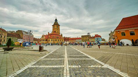 7 lucruri de vazut intr-un city break in Brasov