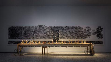 "Expozitia ""Selfie Automaton"", vernisata la  Expozitia Internationala de Architectura 2016 –  La Biennale di Venezia"