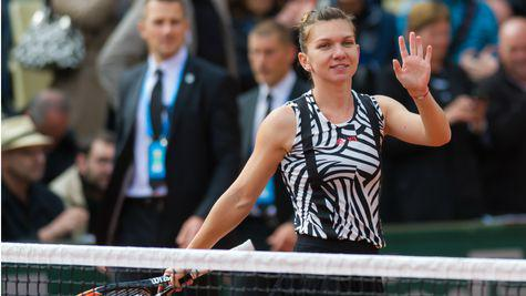 Moda la Roland Garros – Simona Halep, nominalizata pentru cea mai frumoasa tinuta
