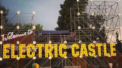 Best moments @ Electric Castle 2016!