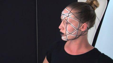 Making of ELLE & Alexandra Spyridopoulou (VIDEO)