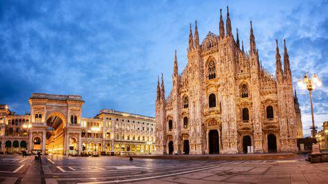 lucruri de vazut intr-un city break in Milano
