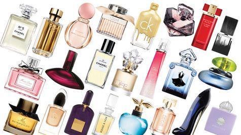 cele mai HOT parfumuri