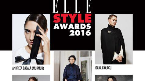 Nominalizatii Best Designer: La multi ani, ELLE! (VIDEO)