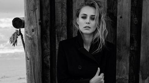 Portret: actrita Adina Stetcu