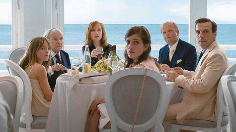 Cannes 2017: Funny End