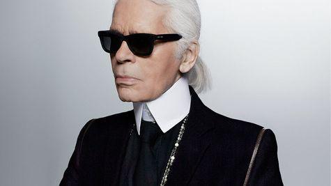 Povestea lui Karl Lagerfeld, celebrul designer vestimentar (VIDEO)
