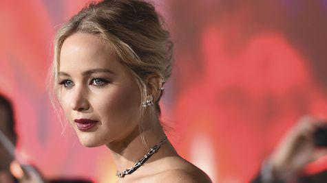 Jennifer Lawrence renunță la actorie